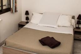 Camping les prades location gite chambre confort equipement