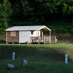 Camping les prades location bungatoile