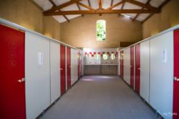 camping les Prades sanitaires douches services premium