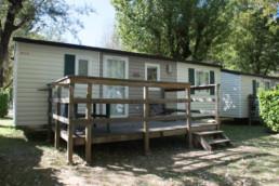 camping les Prades reservation mobile-home gorges du Tarn